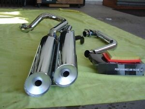 Stock Pipes for Victory Hammer