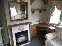 1998 Cosalt Monaco, 2 Bedroom Static Carvan for Sale - Off Site