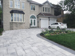 A&K CONTRACTING INTERLOCKING, LANDSCAPING, FENCE/DECKS & MORE!
