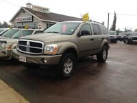 2006 Dodge Durango SLT PLUS SUV, Crossover