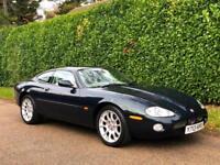 Jaguar XKR 4.0 Supercharged 2dr [2001-Y]