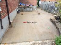 Dundalk & Shelburne'Concrete'Waterproofing'Landscaping'Save 20%