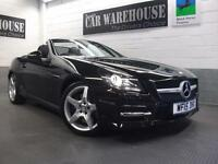 Mercedes SLK 1.8 SLK 200 BLUEEFFICIENCY AMG SPORT
