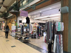 Business For Sale-Boutique Retailer in Bedford