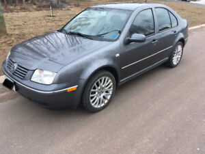 2004 Volkswagen GLI For Sell