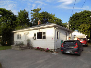 COMMERCIAL ZONED HOUSE FOR SALE IN FENELON FALLS