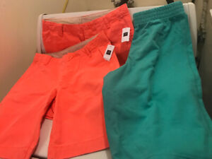 BRAND NEW GAP SHORTS WITH TAGS