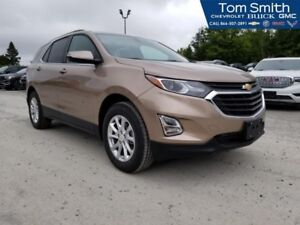 2019 Chevrolet Equinox LT  - Navigation - Power Liftgate - $216.