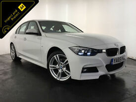 2015 65 BMW 320D XDRIVE M SPORT AUTO 190 BHP 1 OWNER FINANCE PX WELCOME