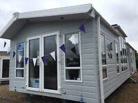 Caravan bring on at highfield grange clacton