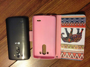 LG G3 with virgin mobile