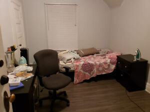 Room for rent at Campbell Avenue