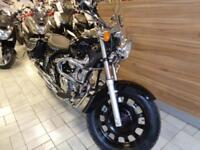 A NEW KEEWAY SUPERLIGHT 125cc 01257 230300