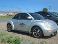 2000 Volkswagen Beetle Autre