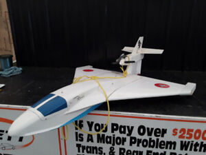 "RC Planes/Boats And More  """""""" Auction """""""""