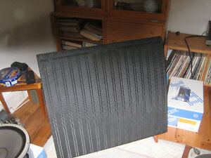 Quad 57 ESL - electrostatic loudspeaker Kitchener / Waterloo Kitchener Area image 2