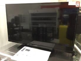 Panasonic led slim tv