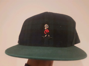 HUF mouse  hat