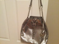 Michael kors purses and One roots purse