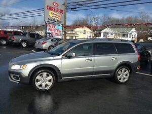 2008 Volvo XC70 3.2- 2 year Unlimited km warranty included!