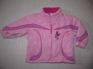 Toddler girl clothes size 4 Cornwall Ontario image 4