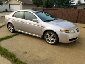Acura Tl Rims Kijiji In Edmonton Buy Sell Save With Canadas - 2006 acura tl wheels