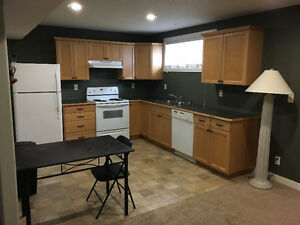 **RECENTLY REDUCED PRICE** 2 Bedroom Basement Suite