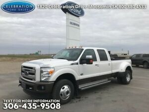 2016 Ford F-350 Super Duty King Ranch  REDUCED to $59999!!!