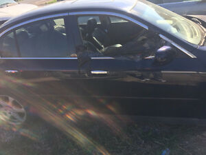 2003 Infiniti G35 Sedan As is Good for parts or fix
