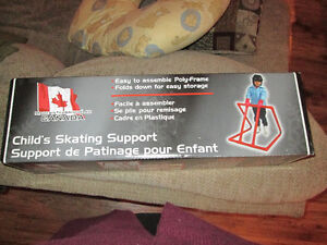 Child's Skating Support