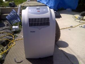 SOLD.NO E-MAILS Air Conditioner  A/C,display not