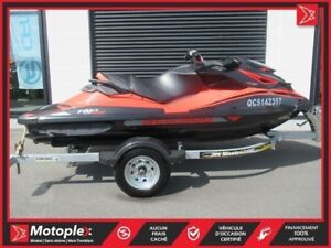 2016 Sea-Doo/BRP RXPX 300