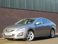 2011 (61) Mazda Mazda6 2.0 ( 155ps ) Takuya