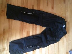 Joe Rocket Ballistic Series Pants Womens
