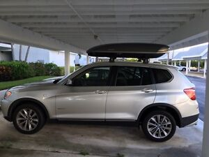 For rent - rooftop cargo  box / sports box / Yakima