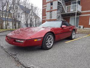 1990 Chevrolet Corvette Impecable