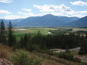 Wynndel B.C. - Acreage For Sale