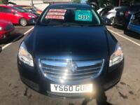 ***Vauxhall Insignia 2.0CDTi Automatic only 56,000 Miles ***