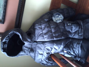 Girls brand new snow suit size 10/12