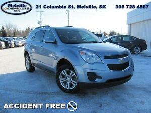 2014 Chevrolet Equinox 1LT   - Certified - Low Mileage