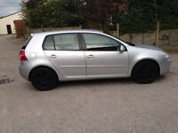 Volkswagen Golf 1.9 TDI for sale
