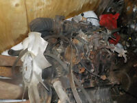 4L ENGINE OUT OF A 1994 FORD RANGER