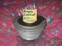 Royal Enfield Cylinder for 250 crusader