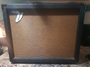 1 x 12 Cabinet speaker, Custom made in Canada, Voltage