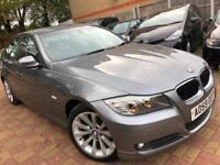 BMW 320 2.0 I SE AUTOMATIC 2009 (59) PETROL LOW MILEAGE NEW MOT
