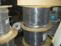 wire spools variety