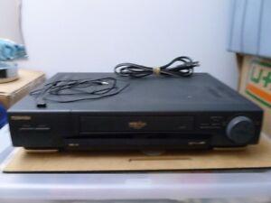 Vintage Toshiba VCR M-760C