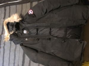 Canada Goose Jacket Men's medium