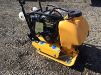 BRAND NEW LONCIN LC90T PLATE COMPACTOR BRAND NEW!!