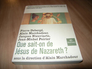Que sait-on de Jésus de Nazareth ? West Island Greater Montréal image 1